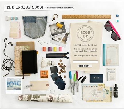 Madewell-inspiration-board