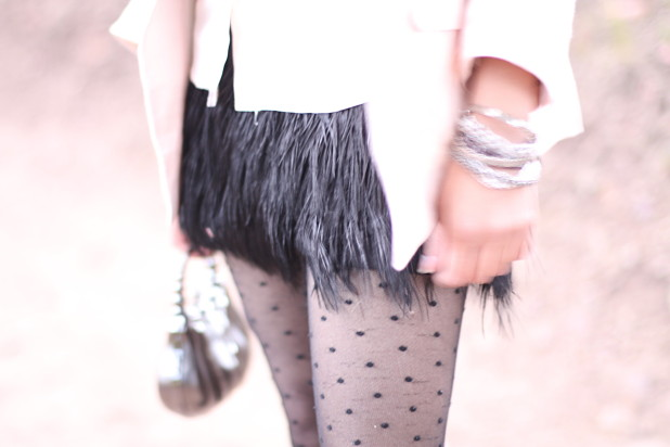 juicy-couture-feather-skirt