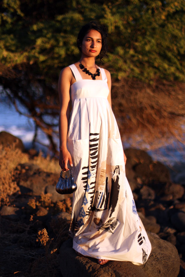 Hawaii-maxi-dress-outfit