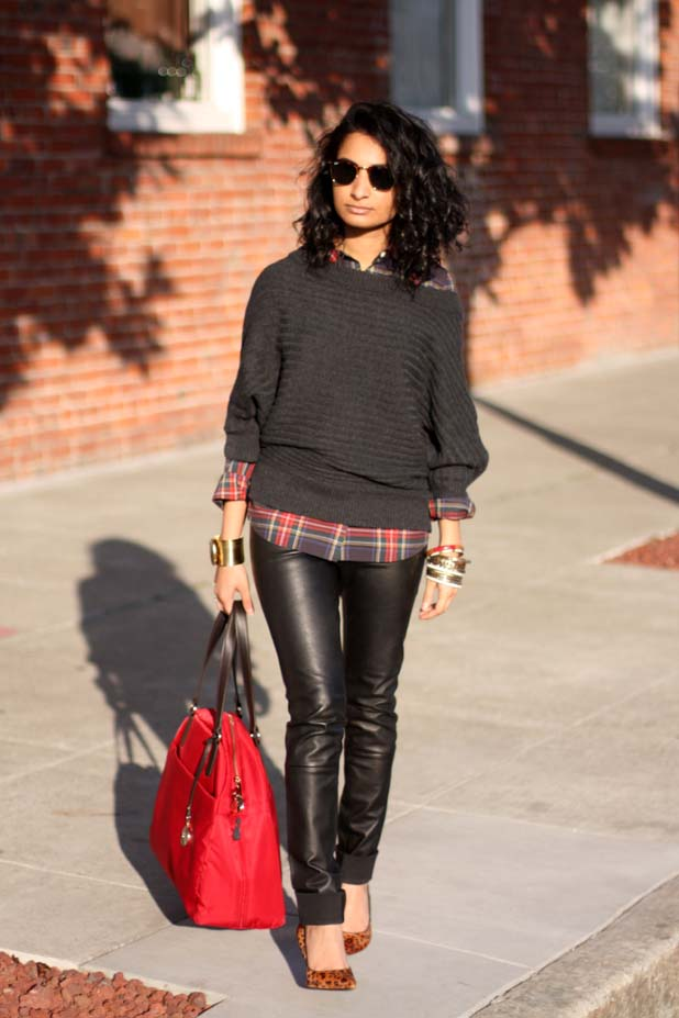natalie-goel-how-to-wear-leather-pants