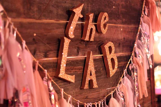 The-Lab-Event
