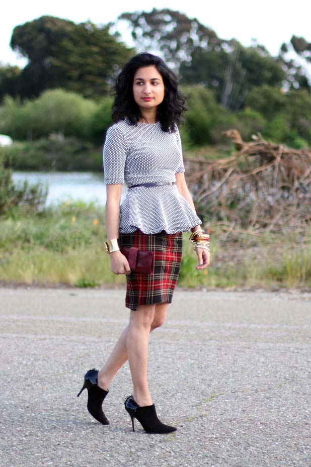 peplum-top-pencil-skirt