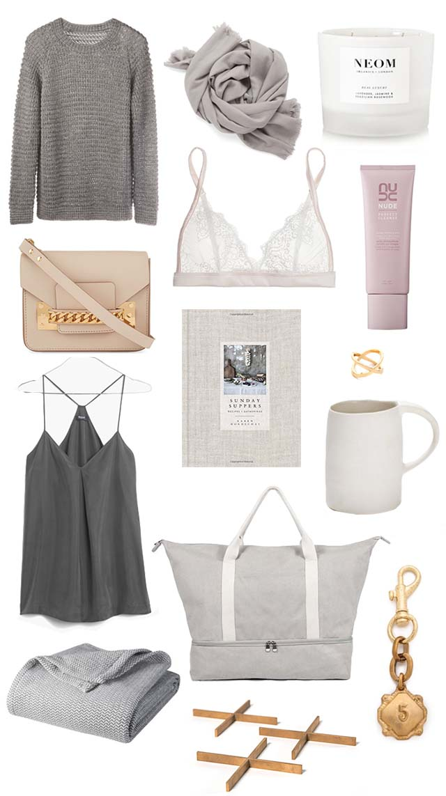 Cozy Girls' Gift Guide