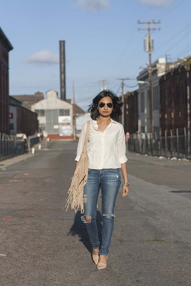 Clean spring style | Like Fresh Laundry