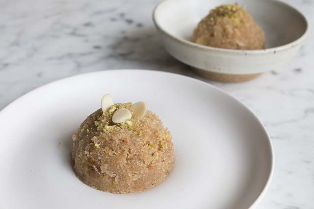 Suji Halwa | Like Fresh Laundry